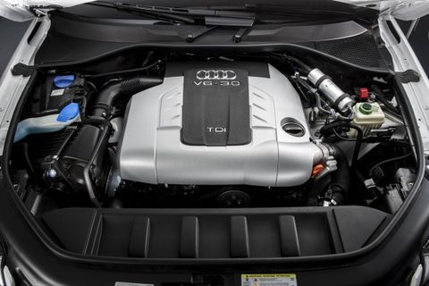 2013 Audi Q7 Joins Siblings Gets Upgraded 240 Hp Diesel