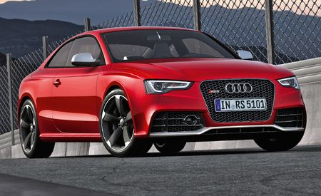 2013 audi rs5 cabriolet photos and info news car and driver. Black Bedroom Furniture Sets. Home Design Ideas