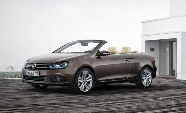 "VW Eos Being Discontinued: ""Don't Let the Sun Go Down on M—Oh, Damn"""