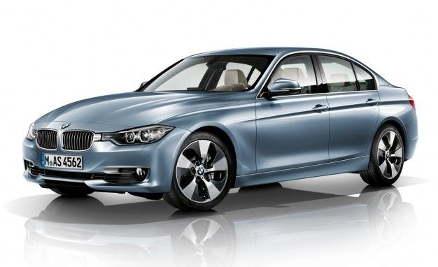 BMW Prices 2013 ActiveHybrid 3 from $50,195