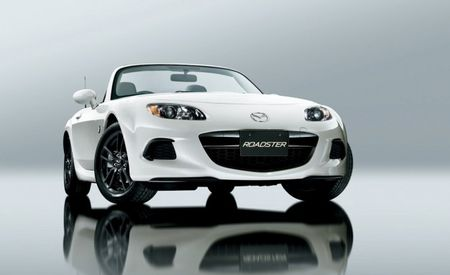 Refreshed Japanese-Market Mazda Roadster on Sale; Upgrades to U.S. MX-5 Miata Coming Soon