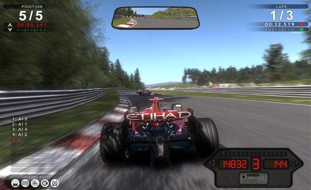 Test Drive: Ferrari Racing Legends [Video Game Review]