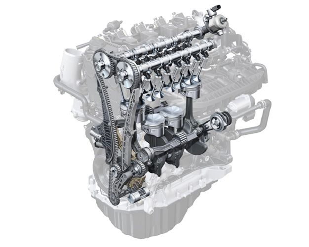 VW Begins Mexican Production of New 1.8T and 2.0T Engines for Jetta, Passat, Beetle