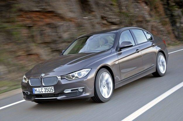 BMW Confirms 2.0-Liter Diesel Four for U.S., 3-series Almost Definitely First Recipient
