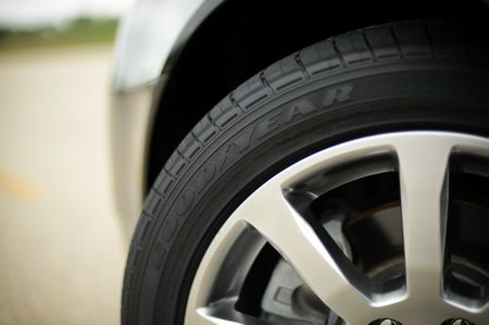Goodyear Using Soybean Oil to Reduce Petroleum Content in Tires