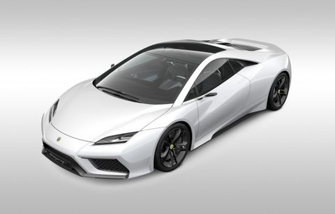 Lotus is Getting a Lifeline, But New Esprit Is On Ice