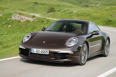 Porsche's Latest Tech Renders Heel-Toe Downshifting Obsolete