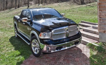 Refreshed 2013 Ram 1500 Starts at $23,585; New V6, Eight-Speed Auto Cost Extra [Updated With EPA Ratings]