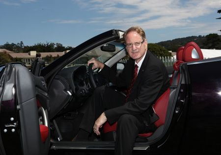 Interview: New Infiniti Chief Johan de Nysschen on the Future of the Brand