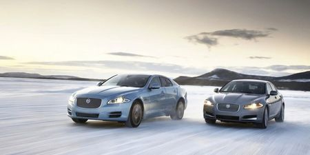 How Jaguar Fast-Tracked AWD for Its Cars—And Why It Can't Do More