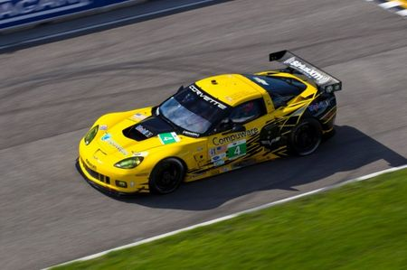 Pitfalls, Opportunities Aplenty in ALMS and Grand-Am Merger