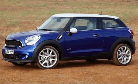 Maximizing Mini's Lineup: Hybrid and New EV Likely, New Hardtop Set to Debut in November