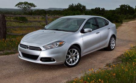 Dodge Prices 2013 Dart Aero Fuel-Economy Special from $20,090