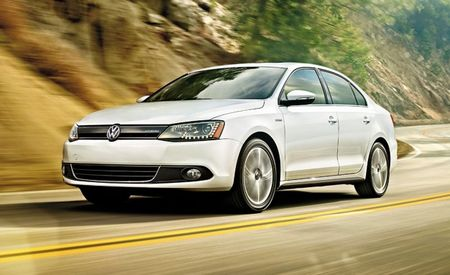 2013 Volkswagen Jetta Hybrid Priced from $25,790