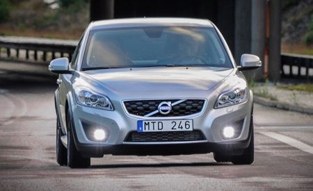 Volvo Ends Production of C30 Hatchback, Replacement Plans Unclear