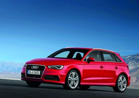 The Next-Gen Audi A3: The Body Styles We'll Get