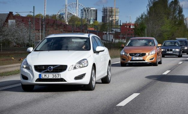 Volvo Announces Low-Speed Autonomous Functionality for Next-Gen Models Arriving in 2014