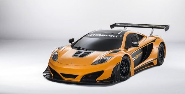 McLaren MP4-12C Can-Am Edition Heading Into Production Next Year