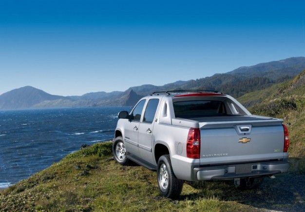 The Life and Times of the Chevy Avalanche—A Eulogy