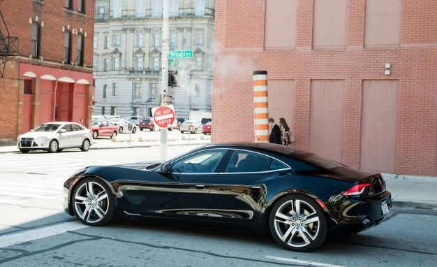 Fisker Looking for Strategic Partners, Wants to Maintain Relationship With A123 Systems