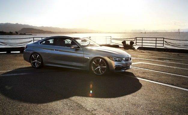 Confirmed: M Version of BMW 4-series Coupe to be Called M4, M3 Name Will Live On