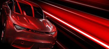 "Kia Urban Concept Vehicle Teased, Loses ""Tiger-Nose"" Grille [2013 Geneva Auto Show]"
