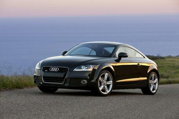 Next-Generation Audi TT to Move Upmarket, Narrow Gap to R8
