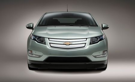 More Than 400 Chevrolet Dealers Opt Out of Selling Volt Due to Higher Cost of Service Tools
