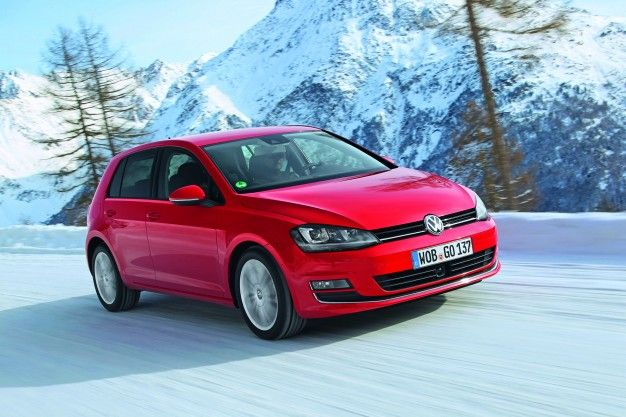 2015 Volkswagen Golfs Bound For the U.S. will Be Made In Mexico