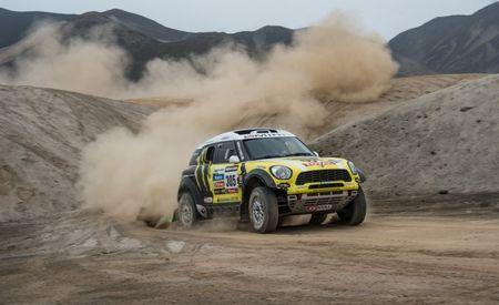 2013 Dakar Rally Kicks Off: Report and Photos from Peru