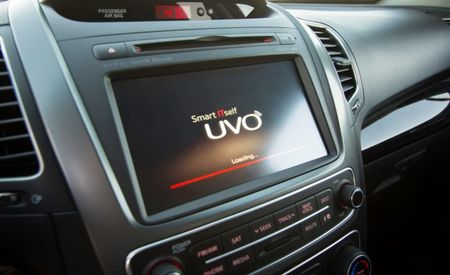 Kia Adding Google Maps Integration to Next-Gen UVO Infotainment System