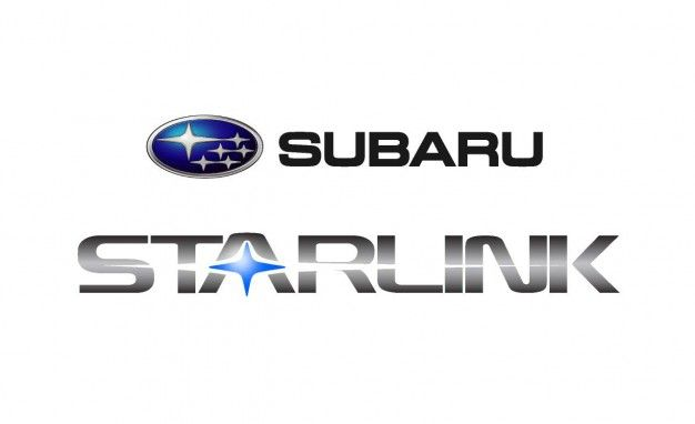 Subaru Introduces Starlink Cabin Technology [2013 CES]