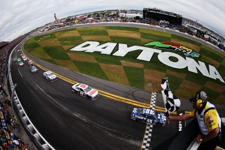 2013 Daytona 500: Jimmie Johnson Wins, But He Isn't the Story