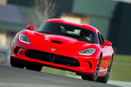 SRT Viper Convertible Is In the Pipeline, According to Report