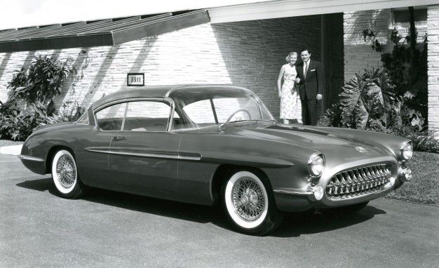 Fins, Fleets, and Everything in Between: A Brief History of the Chevrolet Impala