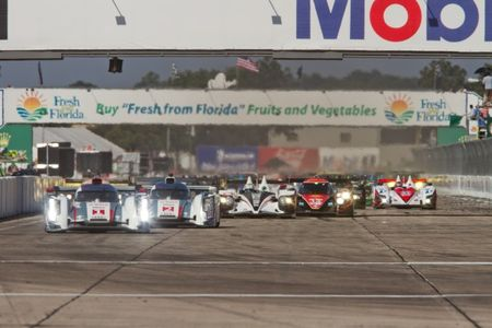 61st 12 Hours of Sebring Recap + Photo Gallery: Audi Dominates Again, GTs Duke It Out