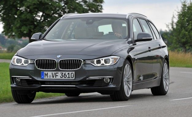 BMW Prices 2014 328i xDrive Sports Wagon from $42,345