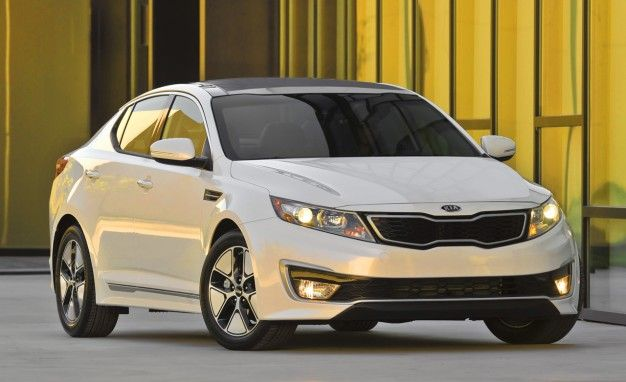 Superb 2013 Kia Optima Hybrid Gets Better Mileage, Another Trim Level, And A  Slightly Higher Price U2013 News U2013 Car And Driver