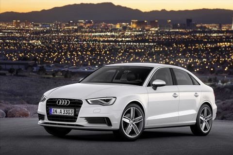 Why There's No Manual in the U.S.-Market Audi A3/S3—And Why It's Not Time to Despair
