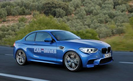 BMW M CEO Dr. Friedrich Nitschke: There Will Be a 1-series M Coupe Successor