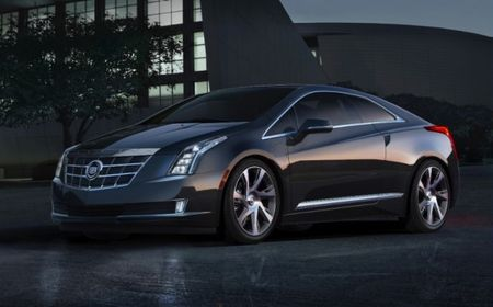 Chevrolet and Cadillac Mulling Three-Cylinder for Volt and ELR, Report Says