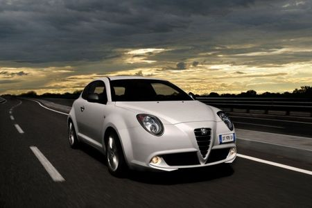 Alfa Romeo Weighing Options for Next MiTo, Wants to Bring It Stateside