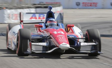 IndyCar Race + County Fair = Long Beach Grand Prix [Race Recap, Photo Gallery]
