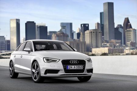 Audi Design Undergoing Massive Shakeup