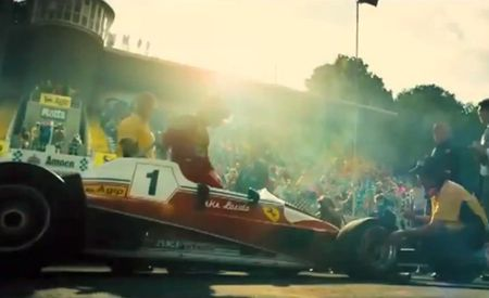 Ron Howard's New Movie, Rush, Recreates One of F1's Greatest Driver Battles—Lauda vs. Hunt