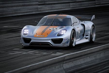 Porsche Video Documents History at Le Mans, Previews 2014 Comeback