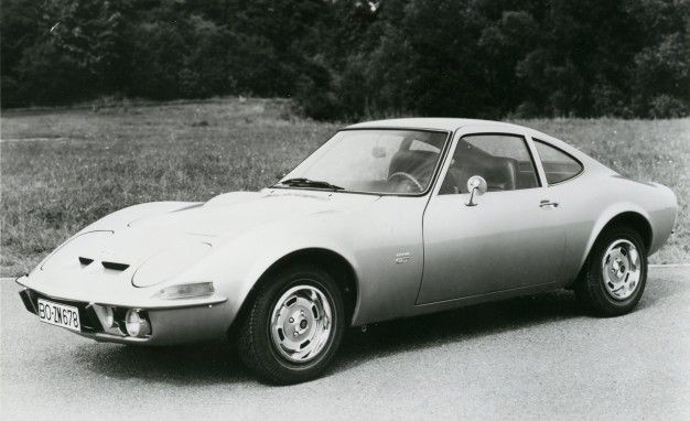 The Opel GT—It's Coming Back [UPDATE]