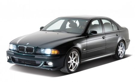 Mmm . . . M5: 2000–03 E39 BMW M5 Buyer's Guide [Econo-Exotics]