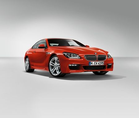 Dial M for Motorsport: BMW Adds M Sport Edition for 6-series, Starts at $80,625