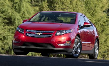 "GM Recalls 50,000 Chevrolet Volts to Fix Idling ""Issue,"" Stop-Sales 2015 Chevy Trax and Buick Encore"